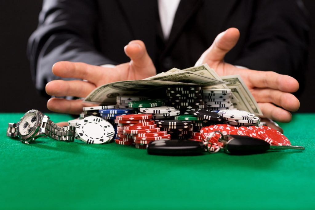 By no means Lose Your Online Casino Again.