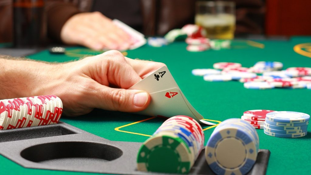 The Argument About Casino Tips
