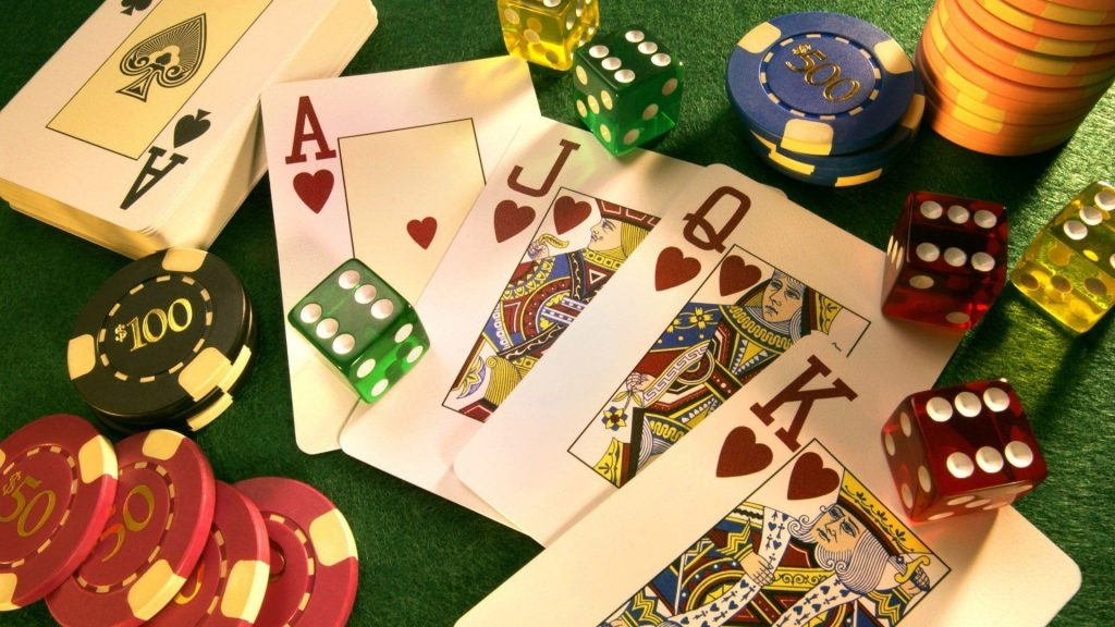 Desirous About Gambling? Nine The Explanation Why Its Time To Stop