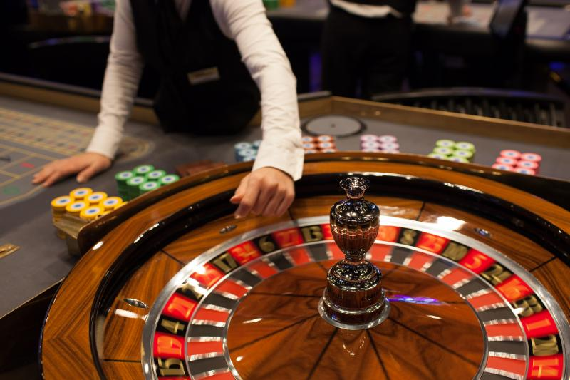 Remember Your First Gambling Lesson Some Information